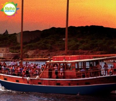 Fernandes Sunset Cruise