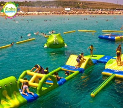 Mellieha Water Fun Park 1