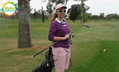 Golf in Malta