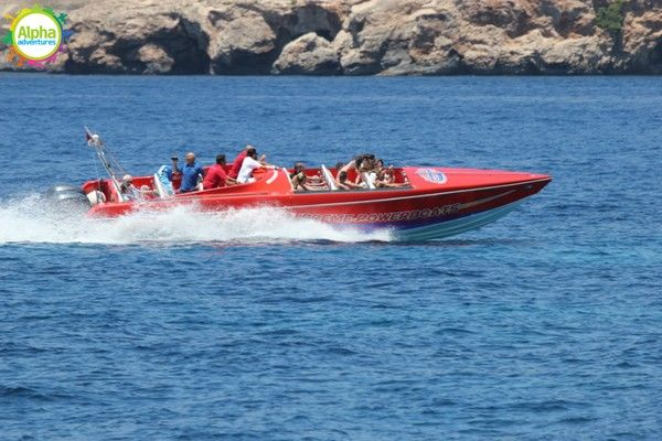 Powerboat 2