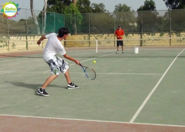 Tennis in Malta