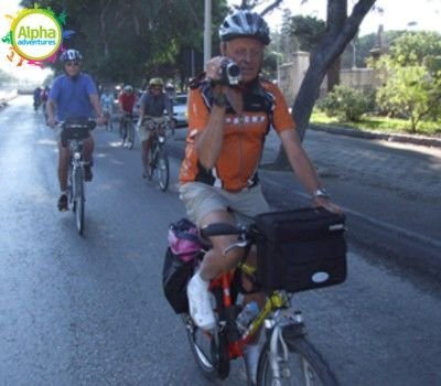 Valletta Bike Tour