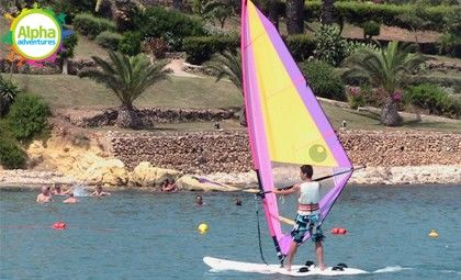 Windsurfing Group Taster session